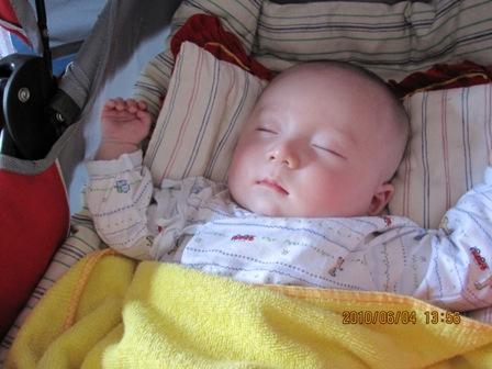 【宝宝睡商评估】+可爱的宝宝快睡觉