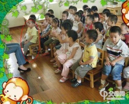 幼儿园像我家 幼儿园